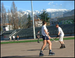 Loisirs à Grenoble...